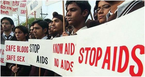 AIDS Yüzünden Ölen İlk Kişi: Ken Horne