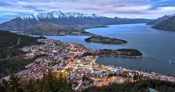 Berita New Zealand Gallery: 10 Negara Paling Ramah Di Dunia