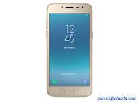 Cara Flashing Terbaru 2018 Samsung Galaxy J2 Pro 2017 SM-J250F