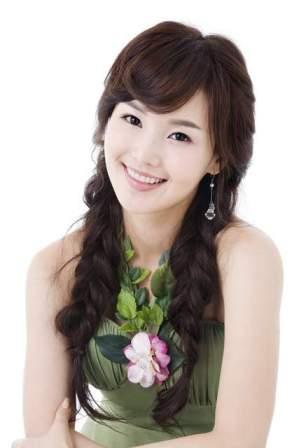 rambut+kepang+korea