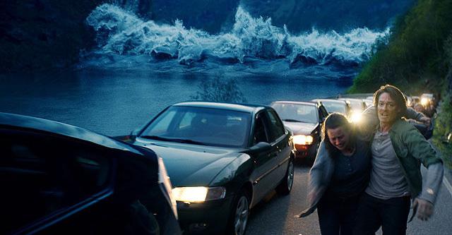 映画 THE WAVE/ザ・ウェイブ