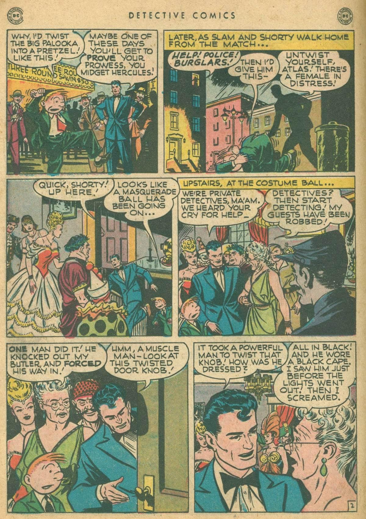 Detective Comics (1937) 138 Page 25