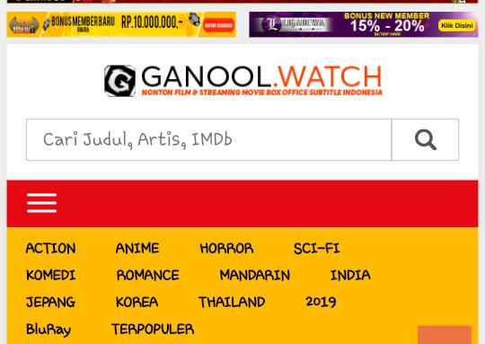 Situs Download Film Sub Indo Ganool