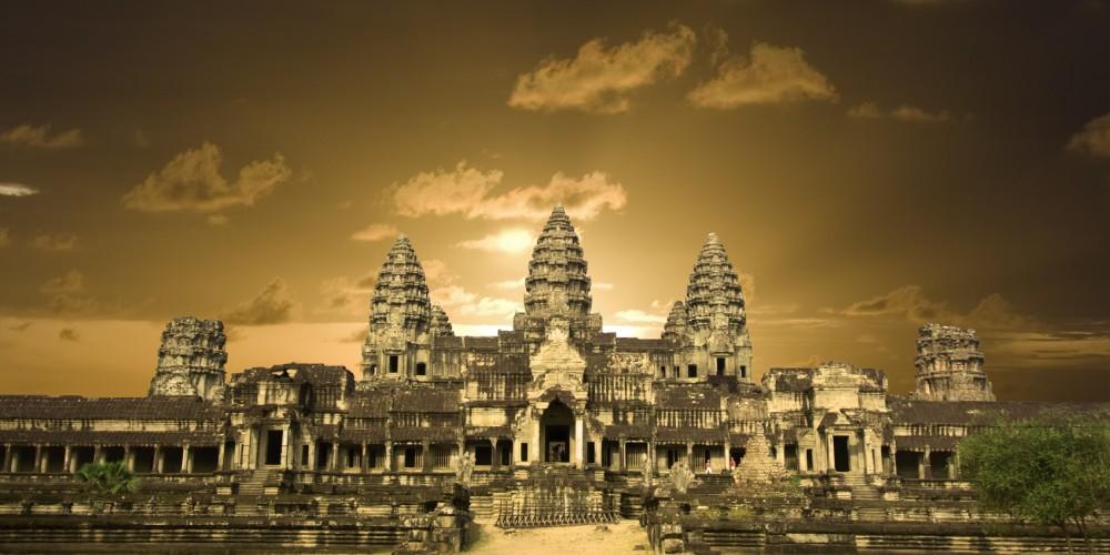 Hindus of Cambodia – Kampuchea