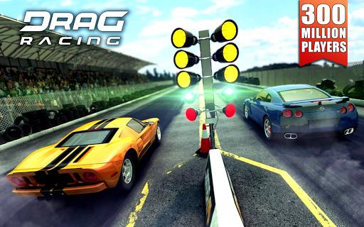 تحميل لعبة Drag Racing Classic v1.7.64 مهكرة وكاملة للاندرويد أموال لا تنتهي