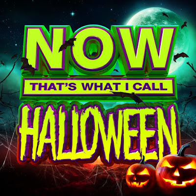 Now That's What I Call Halloween 2018 3CD Mp3 320 Kbps