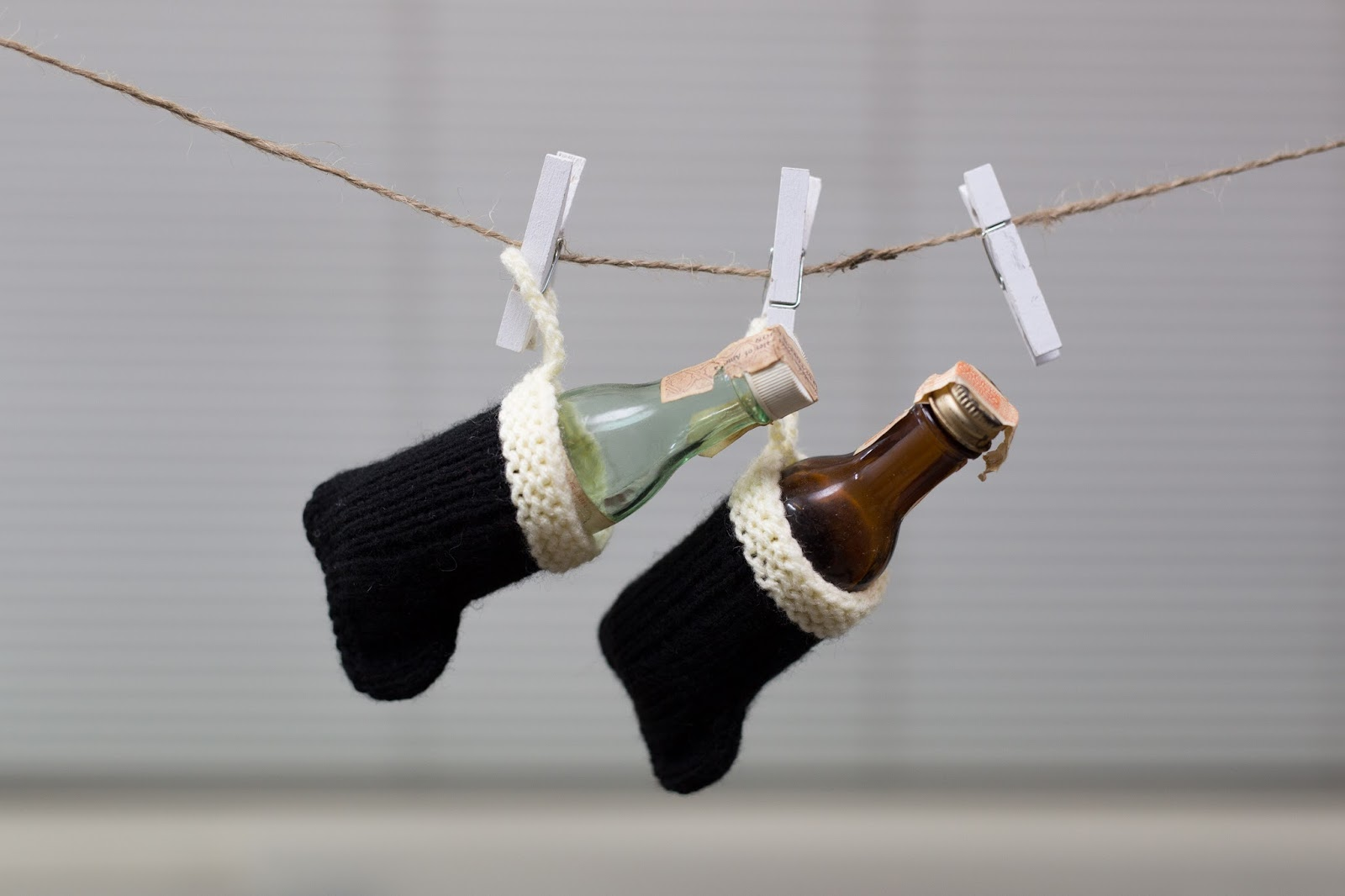 knit one purl one gift one christmas stockings