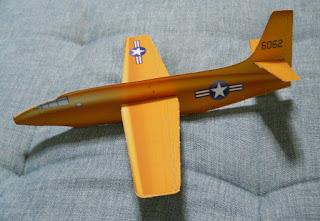 xs-1 x plane