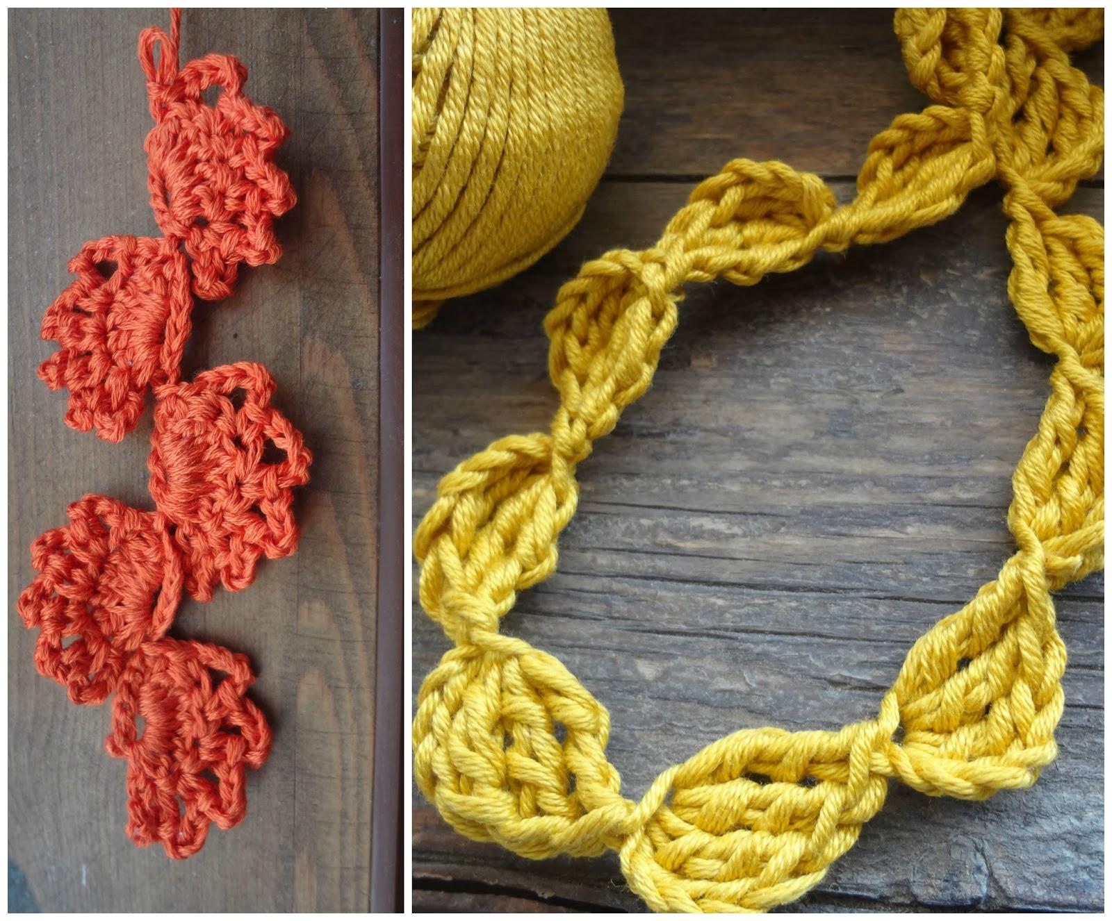 Little Treasures: Crochet Bohemian Patterns