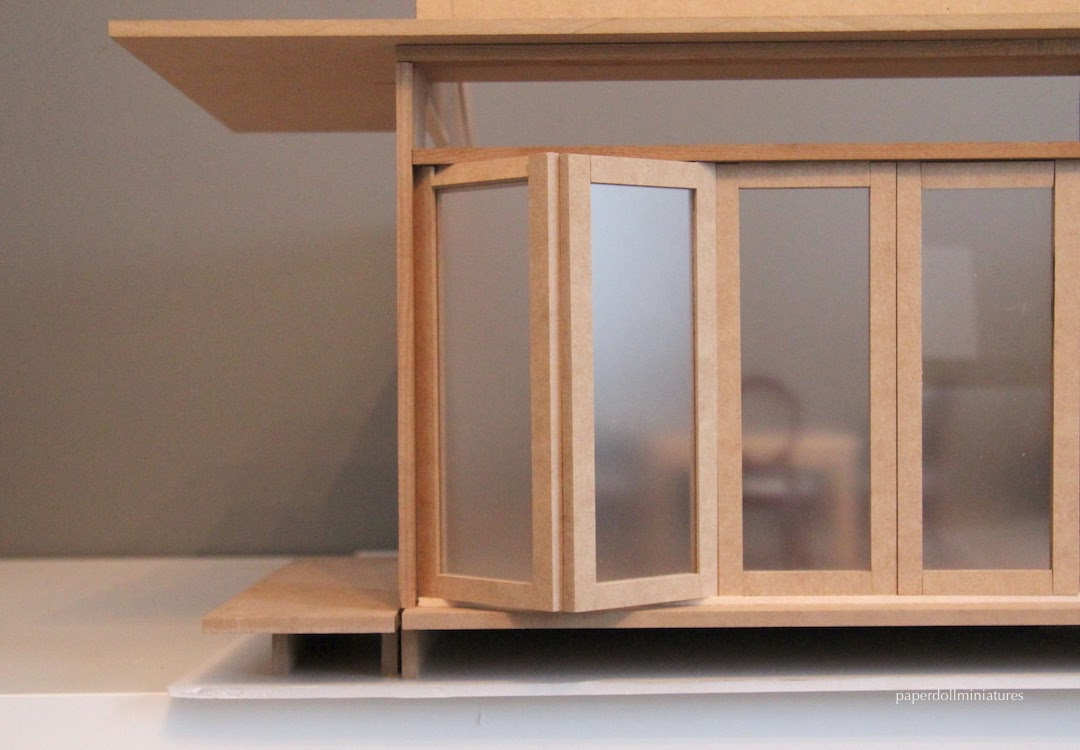 Folding Doors Part 1
