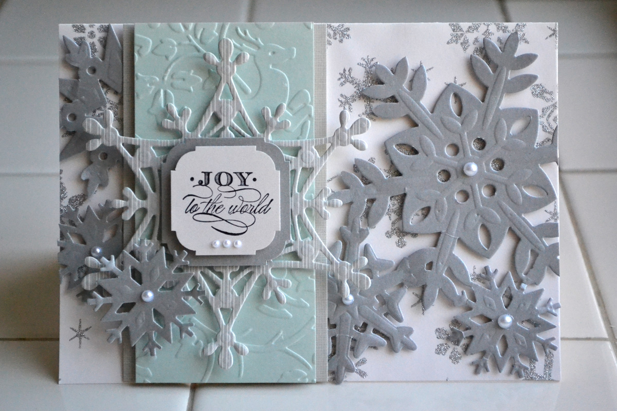 Snowflakes Crafts Pinterest