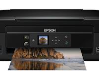 Download Epson Stylus SX435W Printer Drivers