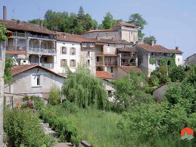 French Village Diaries Atelier des Ecrivans Writers' Workshop retreat