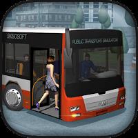 Public Transport Simulator v1.29 Mod