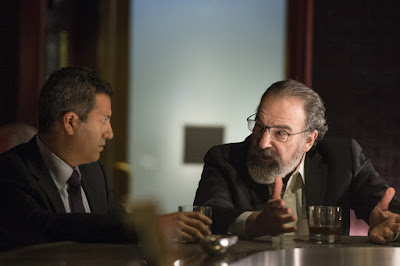 Mandy Patinkin in Homeland Season 6 (15)