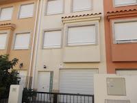 adosado en venta borriol zona poble nou  fachada