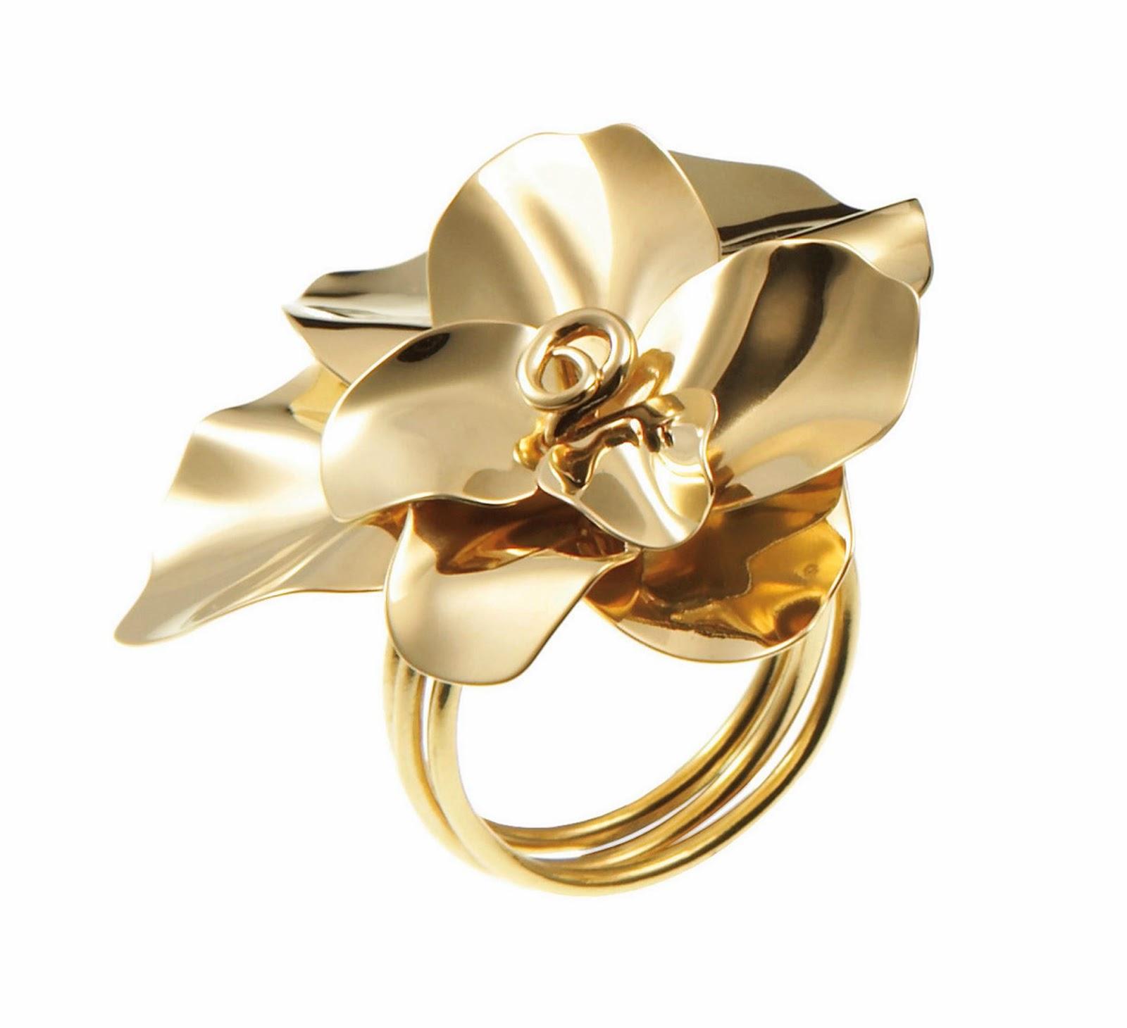 El informatorio joyas h stern dise piezas de oro for Disenos de joyas en oro