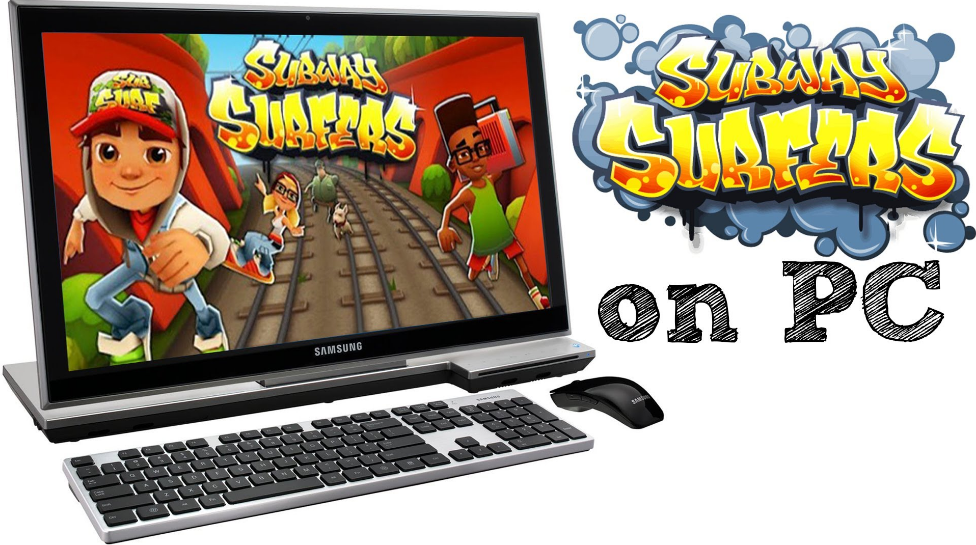 Computer Mein Subway Surfers Game Kaise Khele? + Infographic