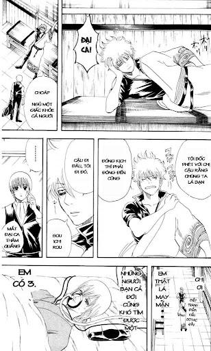 Gintama Chap 131 page 19 - Truyentranhaz.net