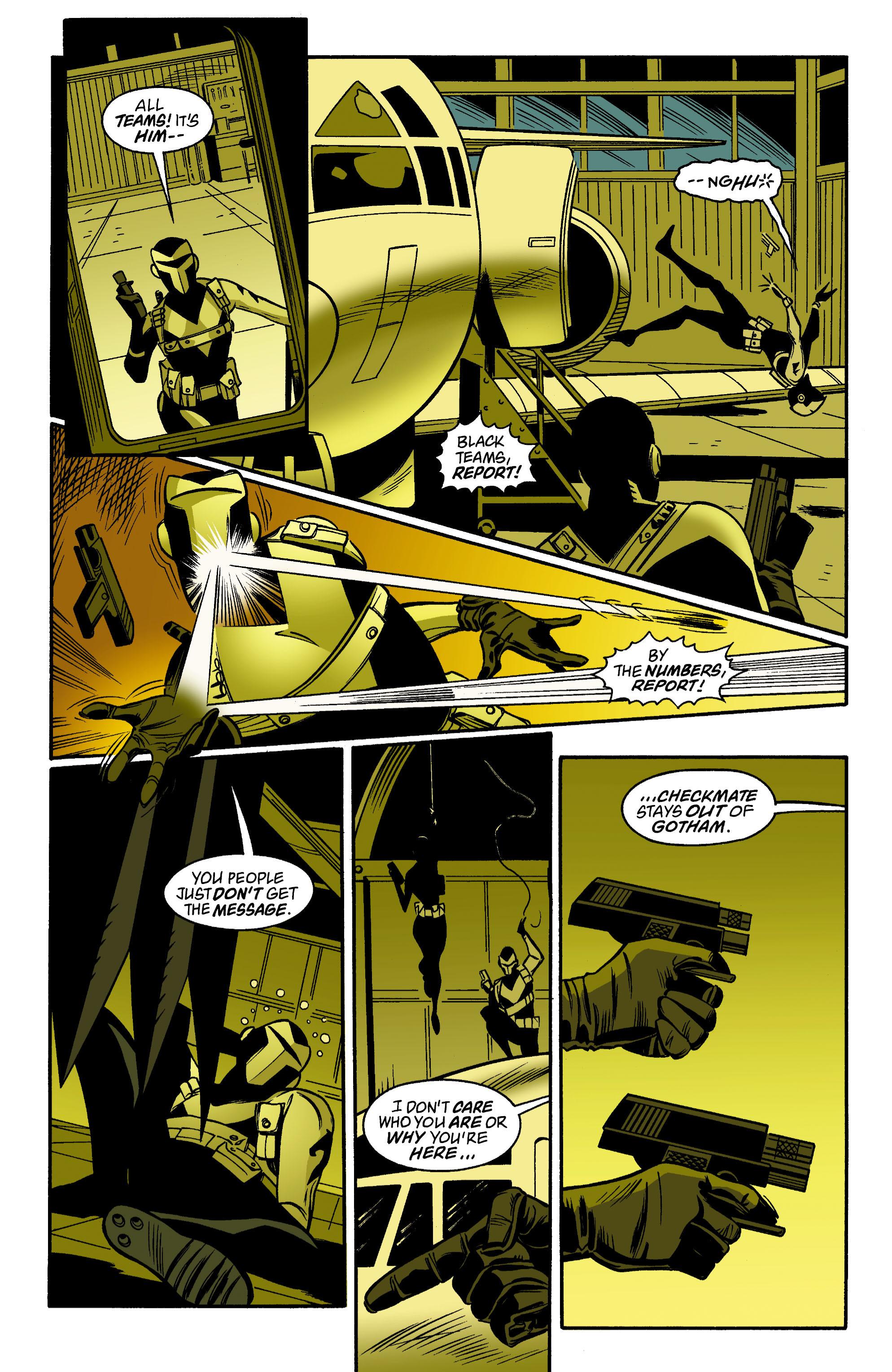 Detective Comics (1937) 775 Page 2