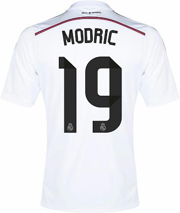 timeless design 8339f e155a Real Madrid 14-15 Home, Away Kits + Yamamoto Dragon Third ...