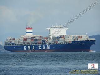 CMA CGM Litani