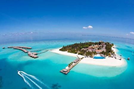 Tikus Beach Tourism