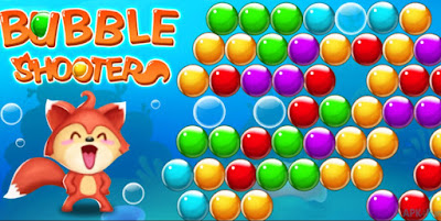 Bubble Shooter Apk for Android