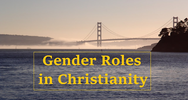 Gender Roles in Christianity