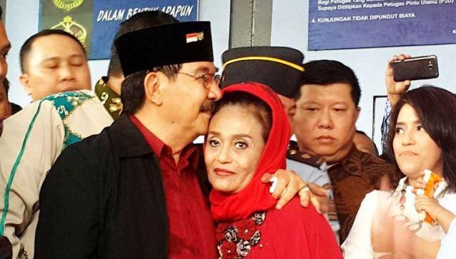 Antasari Bebas, Keluarga Nasrudin Beri Waktu 3 Bulan Lunasi Janji