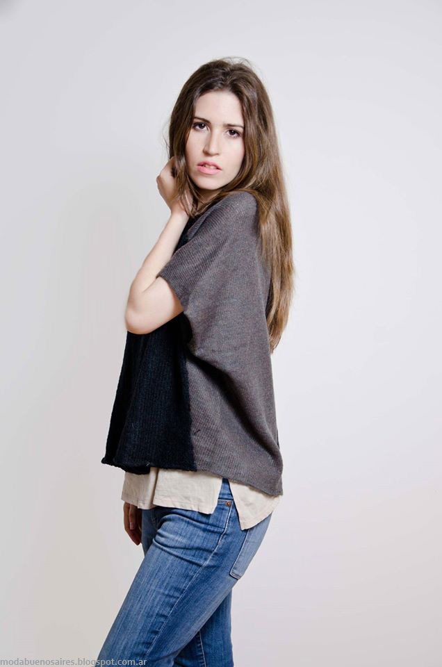Sweaters invierno 2016 Lares.