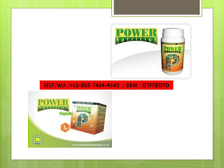 POWER NUTRITION