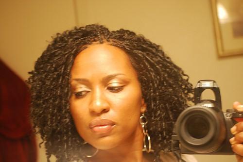HEALTHY HAPPY HAIR: Braiding for Hair Growth