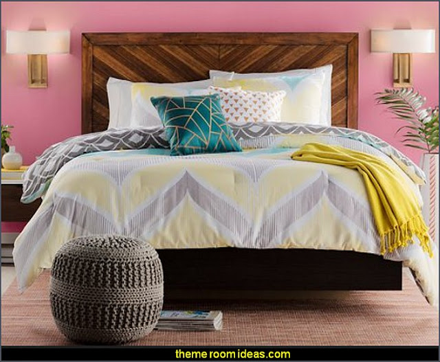 Master bedroom themes bedroom ideas - bedroom decorating - bedroom furniture - bedding - bedroom decor - master bedroom designs