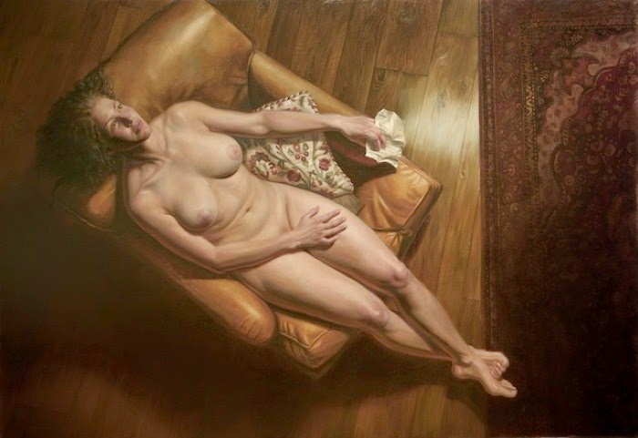 Современные художники Шотландии. Stuart Luke Gatherer