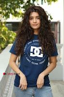 Actress Rithika Sing Latest Pos in Denim Jeans at Guru Movie Interview  0251.JPG