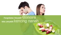 Mengobati Kencing Keluar Nanah Tanpa Obat Apotek