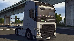 Volvo FH 4 version 2.0