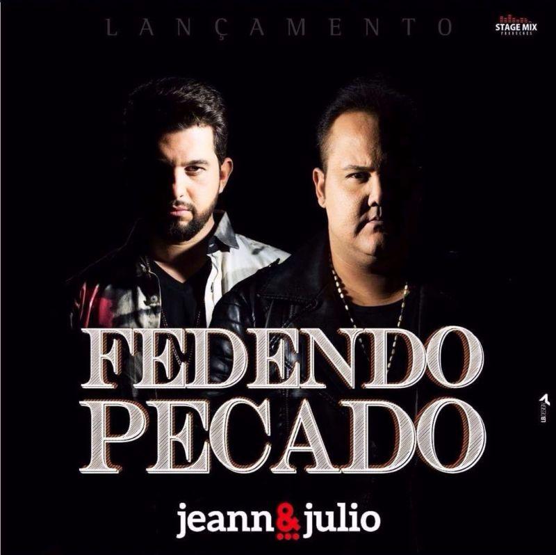 Baixar Jeann e Júlio – Fedendo Pecado (2016) Grátis MP3
