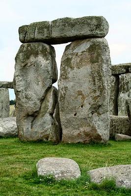 Stonehengeinfo - Stonehenge PI