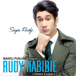Download Film Rudy Habibie (2016) Full Movie Terbaru