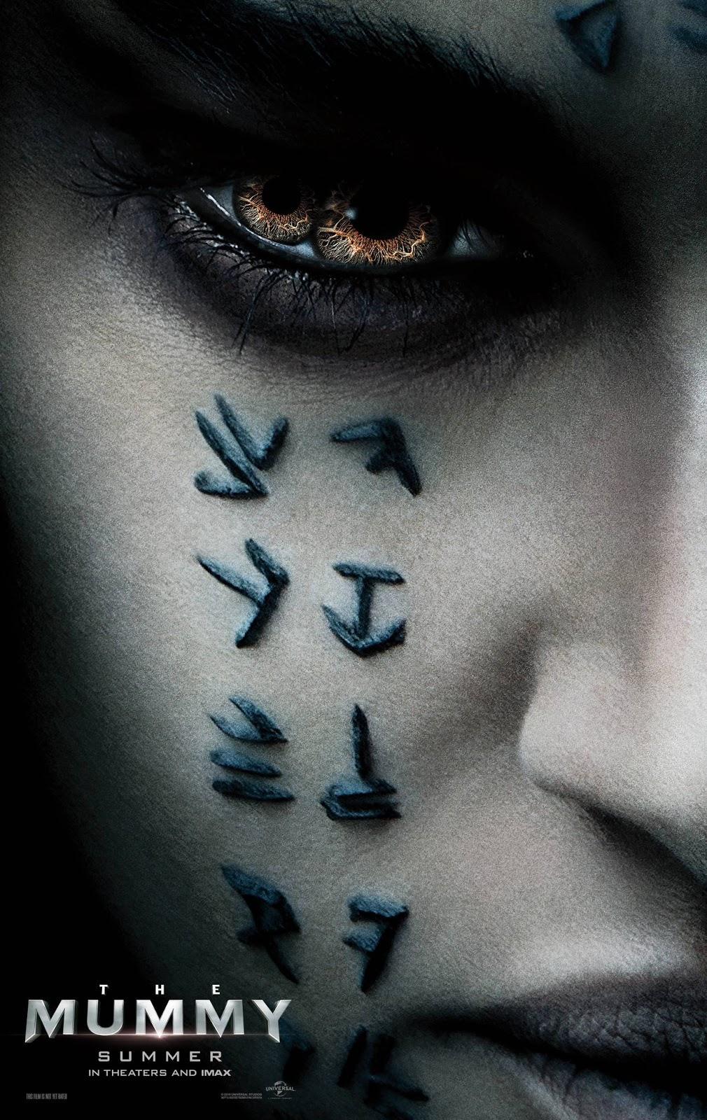 The Mummy 2017 - Full (HD)