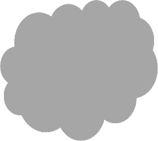 Free Colors Clipart, Free Grey Color Clipart