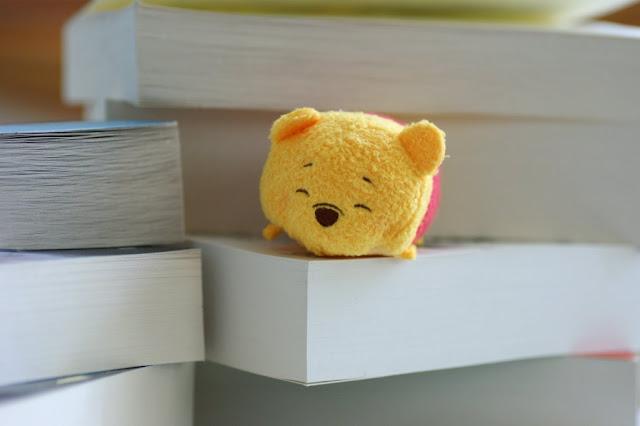 Winnie Pooh Tsum Tsum www.nanawhatelse.at Der Salzburger Buch-Blog