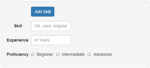 angular formarray validation
