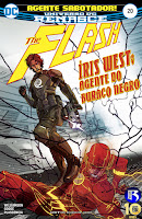 DC Renascimento: Flash #20