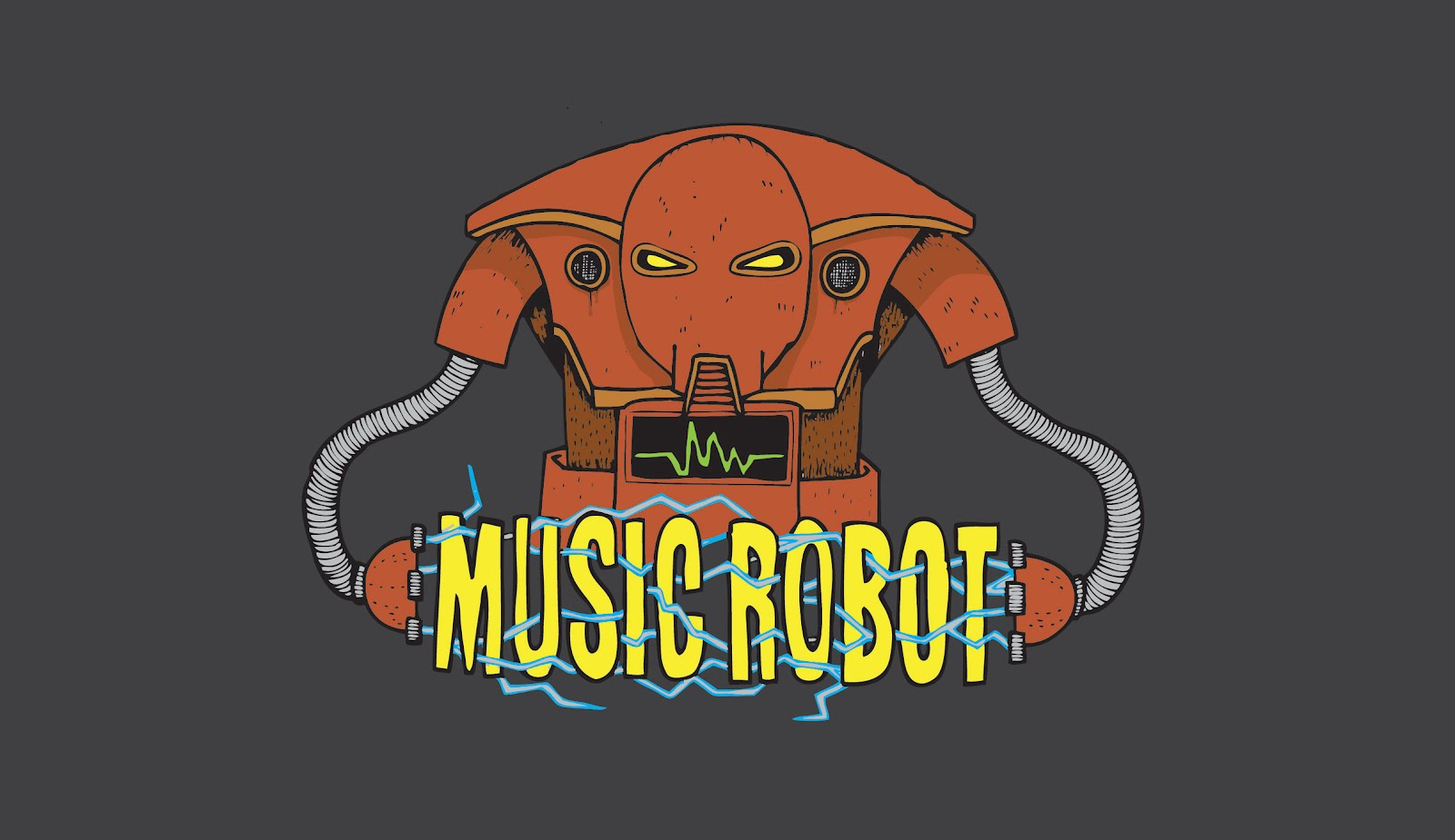 Why Robots Don't Love Music – The Chopra Foundation