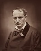 Charles Pierre Baudelaire...