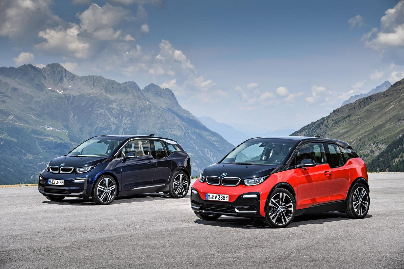 2018-BMW-i3S-4