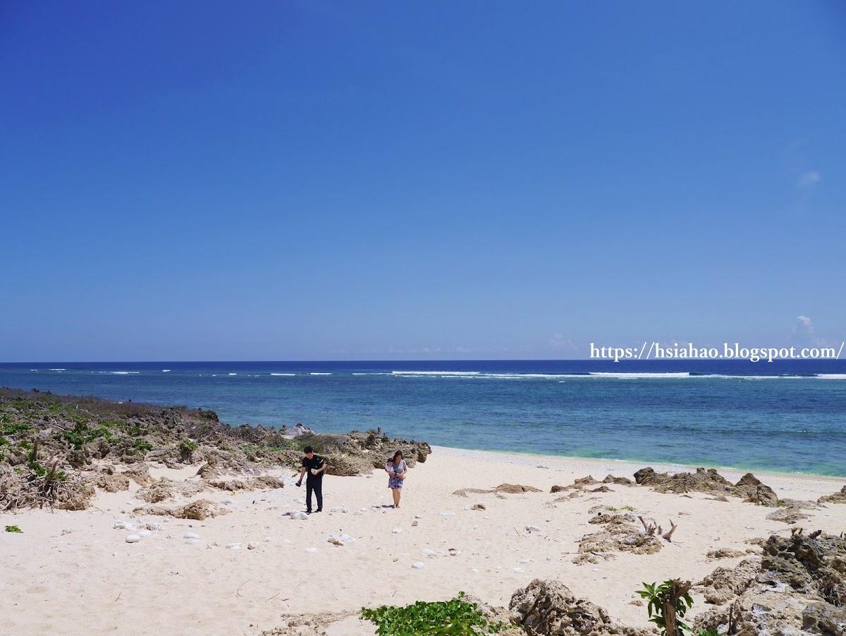沖繩-景點-離島-外島-久高島-自由行-旅遊-Okinawa-kudaka-island
